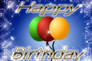 ᐅ Beliebte Geburtstagswünsche Für Den Sohn Kurz Und Lustig